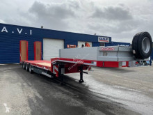 Nooteboom heavy equipment transport semi-trailer OSDS OSDS 48-03