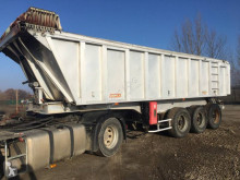 Benalu construction dump semi-trailer MultiRunner TF34CZ1LC1RA