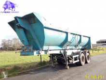 Trailor Tipper semi-trailer used tipper