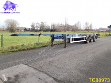 LAG container semi-trailer Container Transport