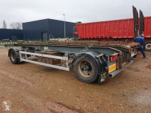 Trailer Kraker trailers K.A.B. 3-10-10 tweedehands containersysteem