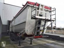 Schmitz Cargobull tipper semi-trailer Benne acier