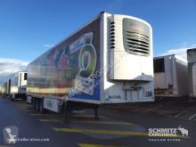 Semirremolque frigorífico Schmitz Cargobull Frigo Mega Double étage
