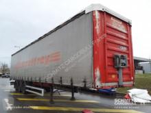 Fruehauf Rideaux Coulissant Standard semi-trailer used tautliner
