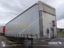 Schmitz Cargobull tautliner semi-trailer Rideaux Coulissant Mega