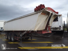General Trailers tipper semi-trailer Benne aluminium 24m³