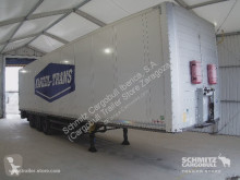 Sættevogn kassevogn Schmitz Cargobull Dryfreight Standard