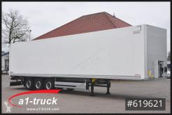 Sættevogn kassevogn Schmitz Cargobull SKO 24, Trockenfracht, Liftachse, sofort verfügbar