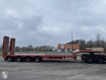 Nooteboom OSD OSD-73-04 semi-trailer used heavy equipment transport