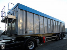 Trailer Kaiser CEREALIERE tweedehands kipper graantransport