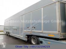 Náves Rolfo Auriga Deluxe*Koffer*Seilwinde*Hubdac kamión na prepravu vozidiel ojazdený