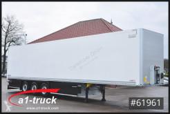 Naczepa Schmitz Cargobull SKO 24, Trockenfracht, Liftachse, sofort verfügbar furgon używana