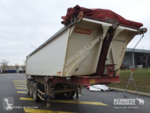 General Trailers tipper semi-trailer Benne 24m³