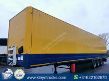 Semirimorchio furgone Krone KLEIDERKOFFER