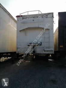 Benalu semi-trailer used moving floor