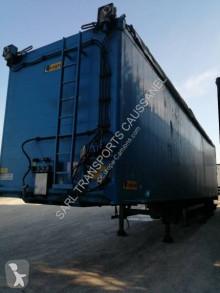 Legras semi-trailer used moving floor