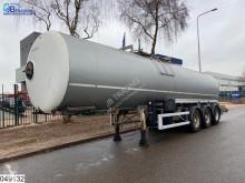 نصف مقطورة Magyar Bitum 30000 Liter صهريج مستعمل