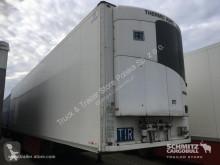 Semi reboque Schmitz Cargobull Tiefkühlkoffer Mega isotérmico usado