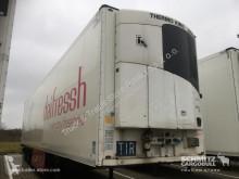 Semirremolque isotérmica Schmitz Cargobull Tiefkühlkoffer Mega