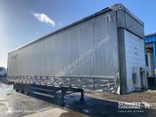 Náves plachtový náves Schmitz Cargobull Curtainsider Mega