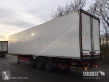 Sættevogn isoterm Schmitz Cargobull Reefer Standard Taillift