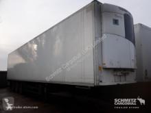 Schmitz Cargobull insulated semi-trailer Reefer Standard Double deck