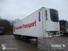 Náves Schmitz Cargobull Tiefkühler Standard Doppelstock izotermický ojazdený