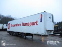 Trailer Schmitz Cargobull Tiefkühler Standard Doppelstock tweedehands isotherm