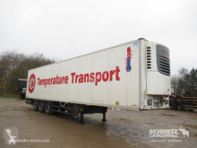 Semirimorchio Schmitz Cargobull Tiefkühler Standard Doppelstock isotermico usato