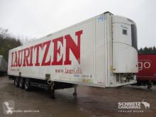 Schmitz Cargobull Tiefkühler Standard semi-trailer used insulated