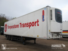 Semi reboque Schmitz Cargobull Tiefkühler Standard Doppelstock isotérmico usado