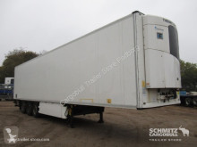 Semitrailer Schmitz Cargobull Tiefkühler Standard Ladebordwand isoterm begagnad
