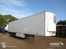 Semirremolque isotérmica Schmitz Cargobull Tiefkühler Standard Ladebordwand