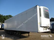 Semirimorchio isotermico Schmitz Cargobull Tiefkühler Standard Ladebordwand