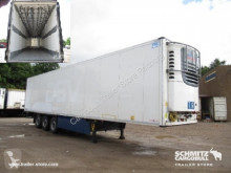 Semirimorchio isotermico Schmitz Cargobull Tiefkühler Fleischhang