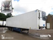 Náves izotermický Schmitz Cargobull Tiefkühler Fleischhang