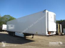 Semirimorchio Schmitz Cargobull Tiefkühler Multitemp Doppelstock Trennwand isotermico usato