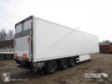 Semirremolque isotérmica Schmitz Cargobull Tiefkühler Multitemp Doppelstock Trennwand Ladebordwand
