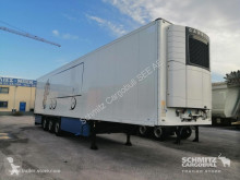 Schmitz Cargobull ???? ??????? semi-trailer used insulated