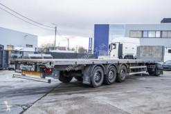 Lecitrailer flatbed semi-trailer PLATEAU