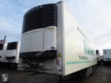 Semirimorchio Schmitz Cargobull Carrier Vector 1850 Multitemp,bitemp,dual,alu bodem, 270 cm Hoch, Trennwand, frigo monotemperatura usato