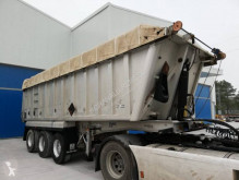 Lecitrailer semi-trailer used tipper