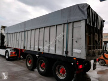 Inta Eimar semi-trailer used tipper