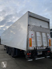 Lamberet Non spécifié semi-trailer used box