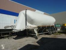 Semitrailer Spitzer Non spécifié tank pulverformig begagnad