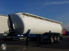 Spitzer S27D*60.000L*Alufelgen*Kippsil semi-trailer used powder tanker