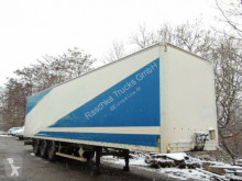 Kaiser Koffer semi-trailer used box