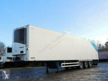 Semitrailer isoterm Chereau Thermo King SLX300*ATP 02.2021*
