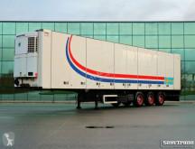 Sættevogn Krone SF 24 køleskab brugt