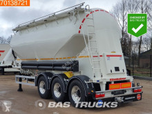 Kässbohrer SSL-35 35m3 2x Liftachse *New Unused* semi-trailer new tanker